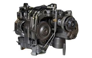 boite vario hydraulique hydraulicien reparateur