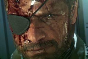 Test : Metal Gear Solid V : The Phantom Pain (DebKazu)