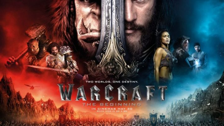 Review: Warcraft au cinéma!