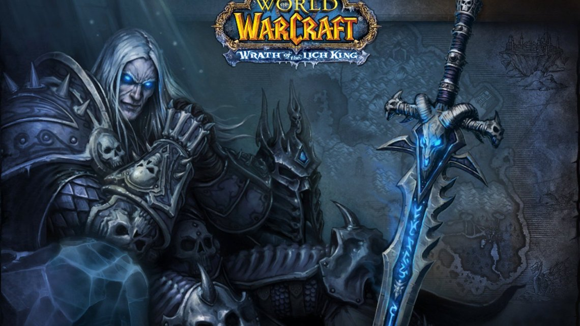 Soundtrack de la semaine #05: World of Warcraft (WotLK)