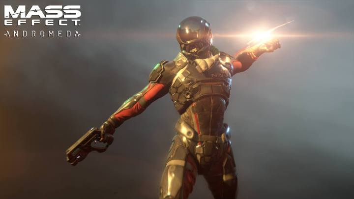 Mass Effect Andromeda : maigre pitance… pour le moment