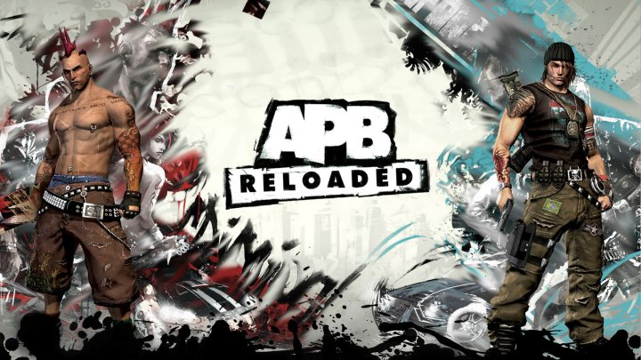 Coups de cœur free-to-play #1 : APB Reloaded