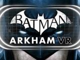Batman Arkham en VR