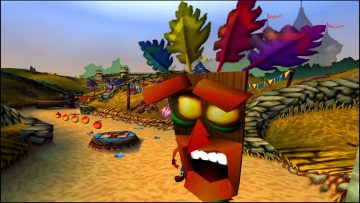 Crash Bandicoot revient sur PS4 !