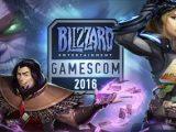 Des infos pré GC du côté de chez Blizzard