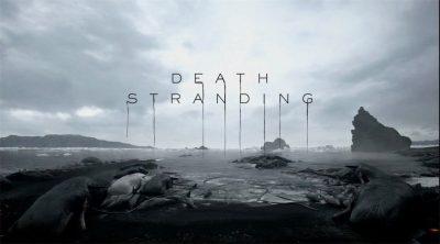 Death Stranding : nouvelle vidéo à la Gamescom