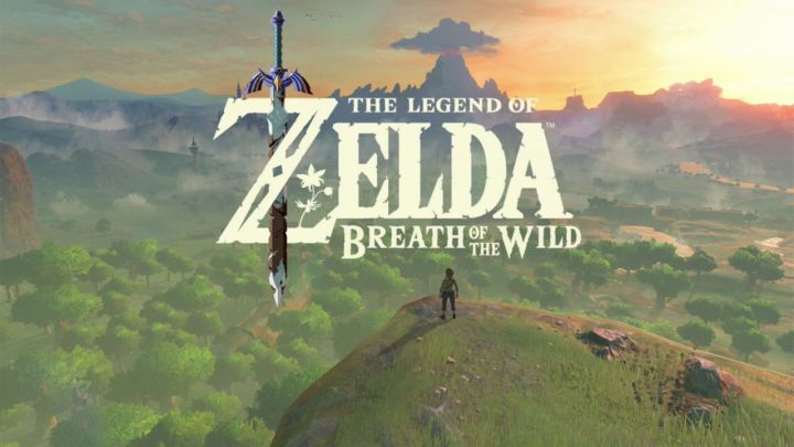 The legend of Zelda : Breath Of The Wild. Nouveau Trailer au game awards