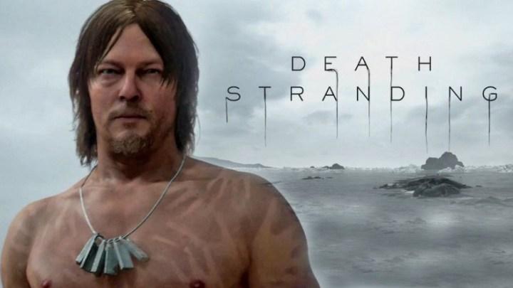Plus d'infos sur Death Stranding