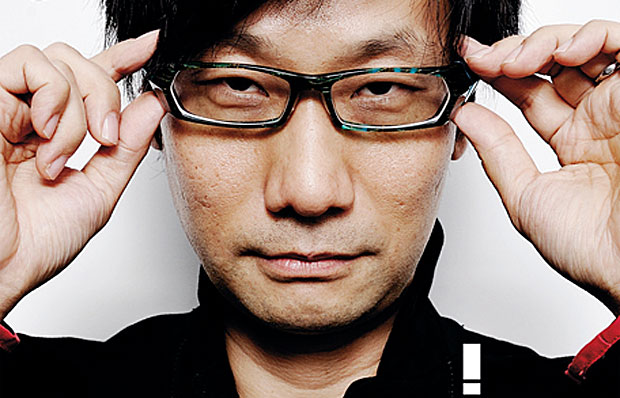 Hideo Kojima : Playstation Experience et Game Awards 2016