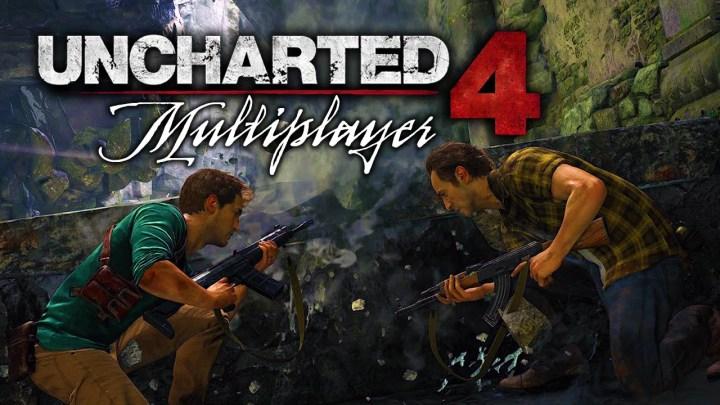 Uncharted 4 : nouvelle M.A.J pour le multi