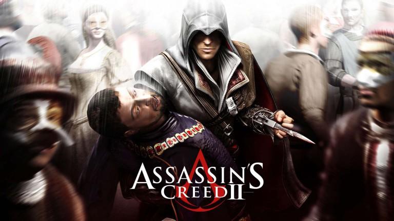 OST de la semaine #29: Ezio's Familly