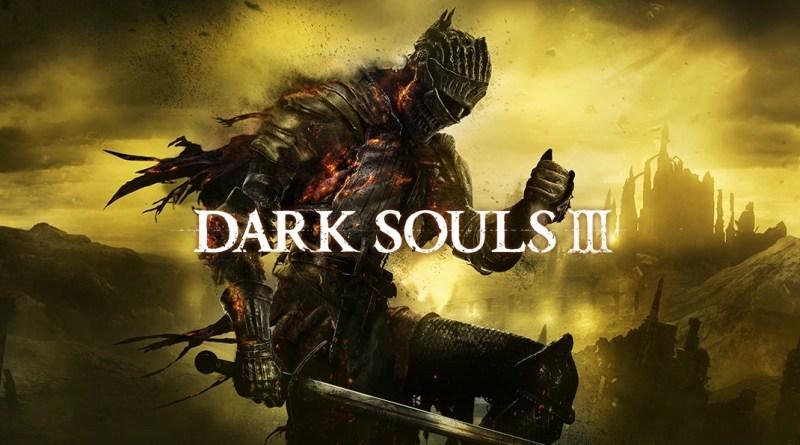 OST de la semaine #35 : Dark Souls 3