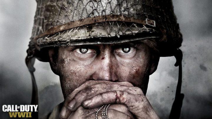 Du nouveau gameplay pour le multijoueur de COD : World War 2