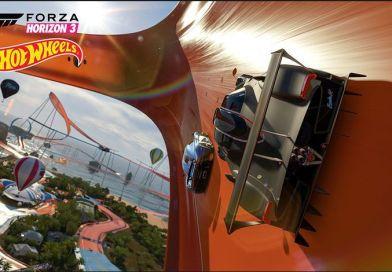 Forza Horizon 3 invite Hotweels