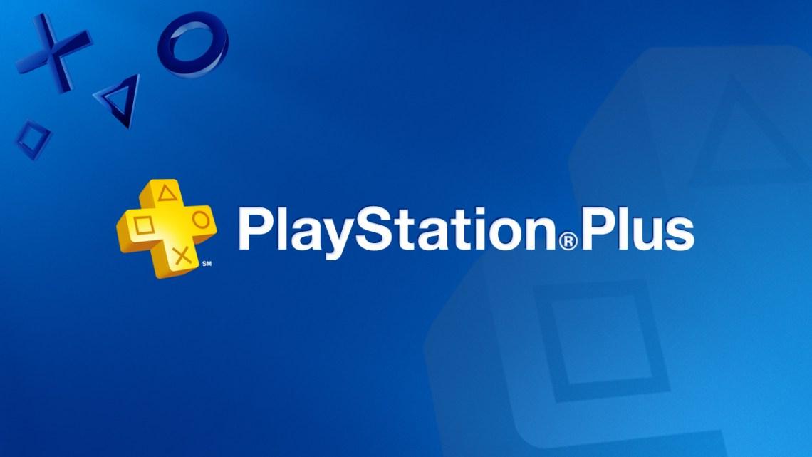 PlayStation Plus du mois d'avril