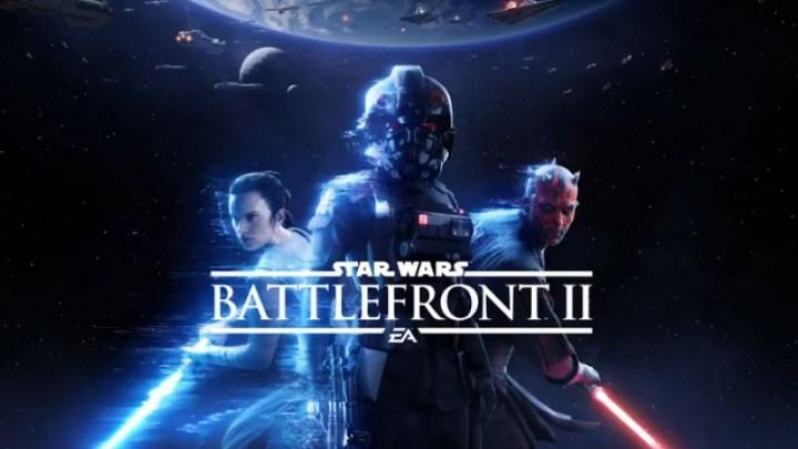 Un trailer rempli d'infos sur Star Wars Battlefront 2 :