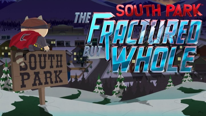 Voici le contenu du Season Pass de South Park L'Annale du destin :