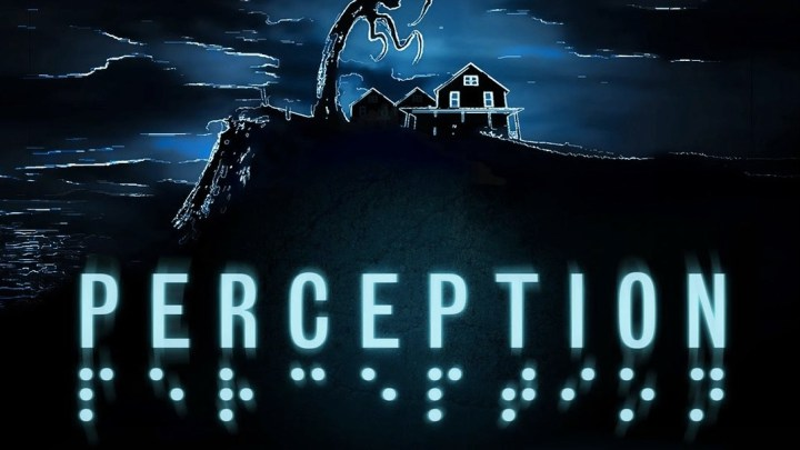 Perception, une aventure narrative horrifique