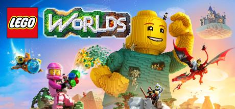 LEGO World débarque sur Switch