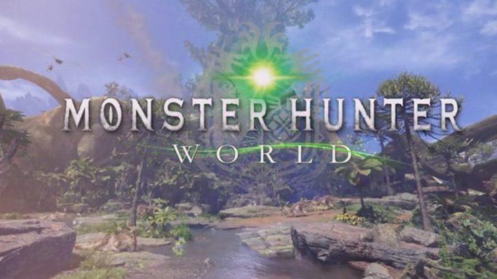 Monster Hunter World : Dante s'invite !