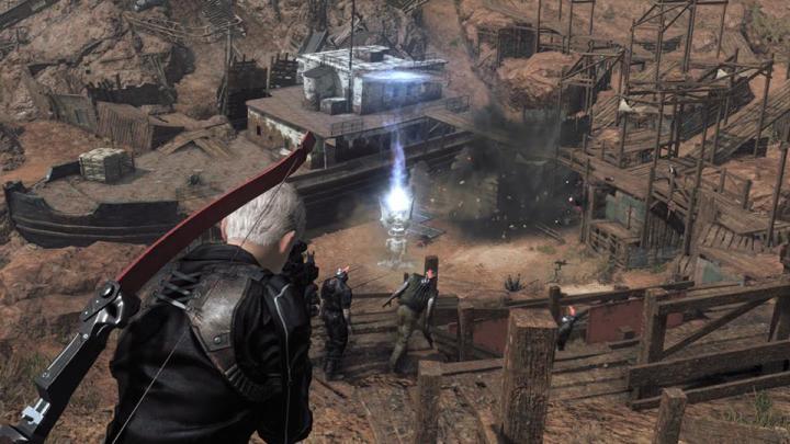 Metal Gear Survive : Des photos et un peu plus de précisions.