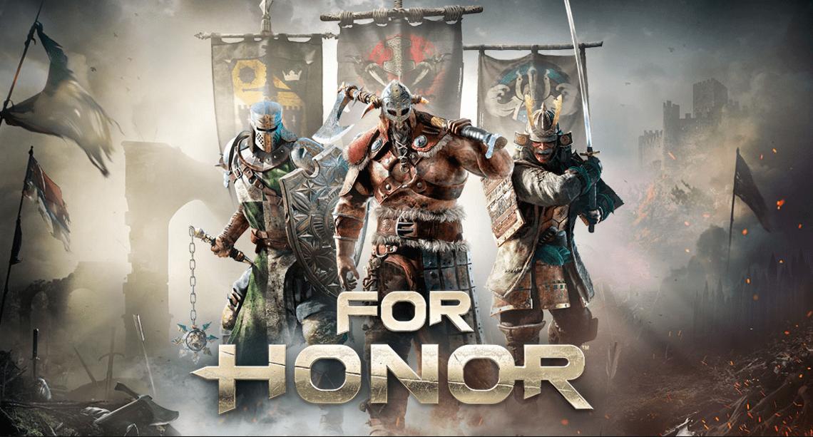 Trailer de la semaine #32: For Honor
