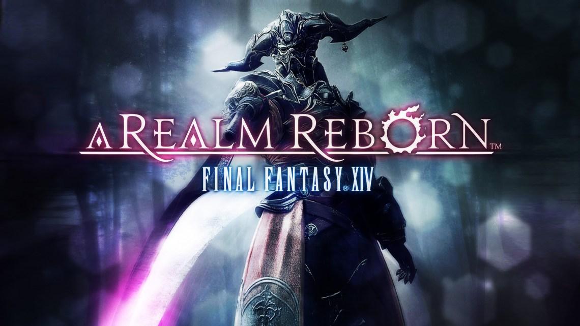 Final Fantasy XIV Online  Présentation