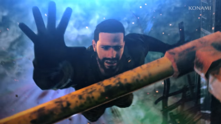 Metal Gear Survive : nouveau trailer solo !
