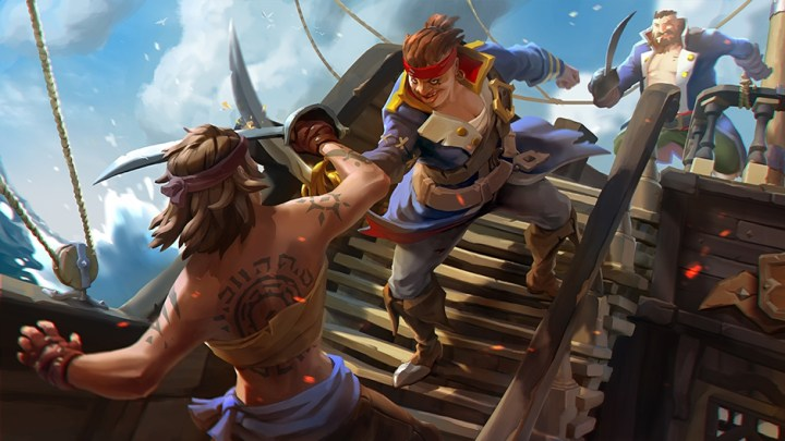 OST de la semaine #74: Sea of Thieves – Main Theme