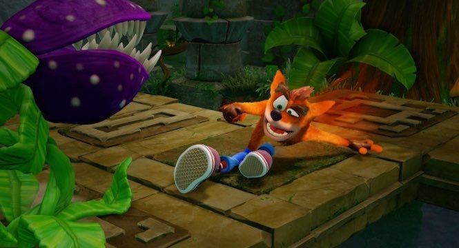 Nintendo Direct : Crash Bandicoot sur Switch mais pas seulement.