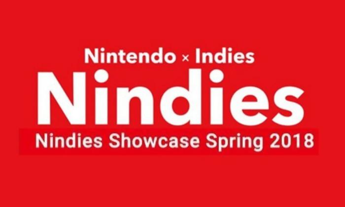 Résumé du Nintendo Nindies Showcase du 20 mars :