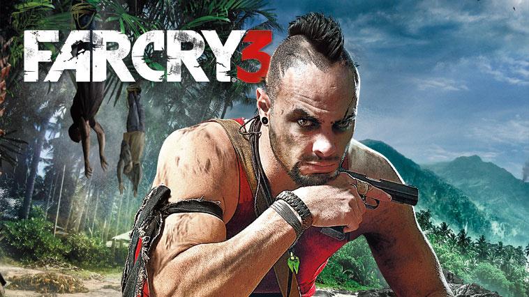 OST de la semaine #76 : Far Cry 3 – Vaas Fight Theme