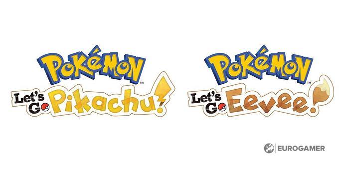 Pokémon Let's Go Pikachu et Let's Go Evoli officialisés :