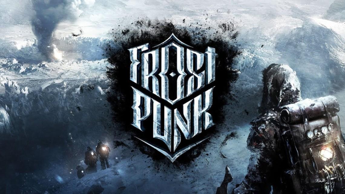 Le mode Survivor est disponible sur Frostpunk avec une MAJ gratuite