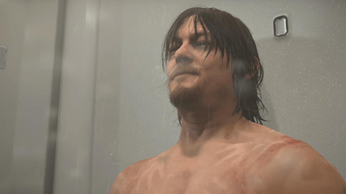 E3 2018 : Death Stranding analyse en profondeur