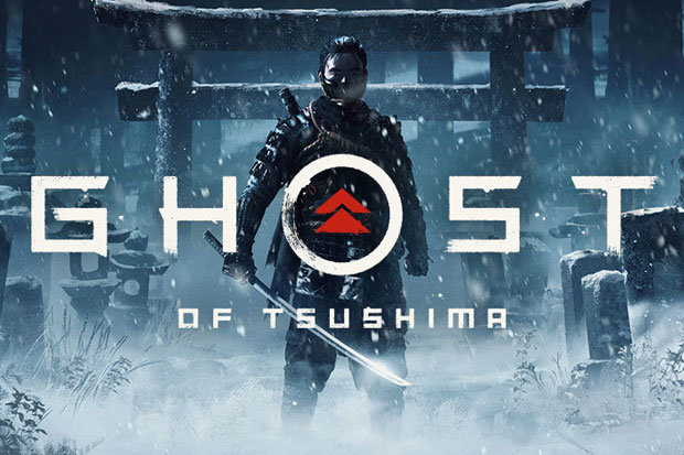 E3 2018 : du gameplay pour Ghost of Tsushima à la conférence Sony