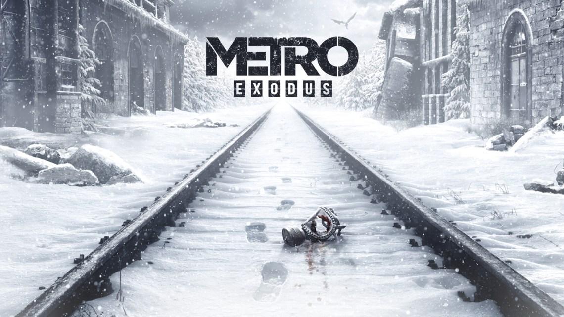 E3 2018 : Metro Exodus enfin daté