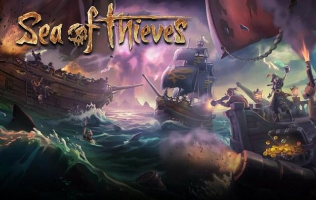 E3 2018 : un trailer pour les nouvelles extensions de Sea of Thieves