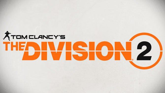 E3 2018: The Division 2 se dévoile