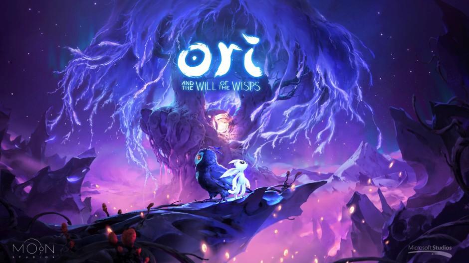 E3 2018: Microsoft présente Ori and the Will of the Wisps