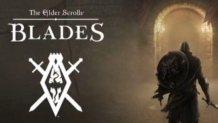 E3 2018 : Bethesa annonce The Elder Scrolls : Blades