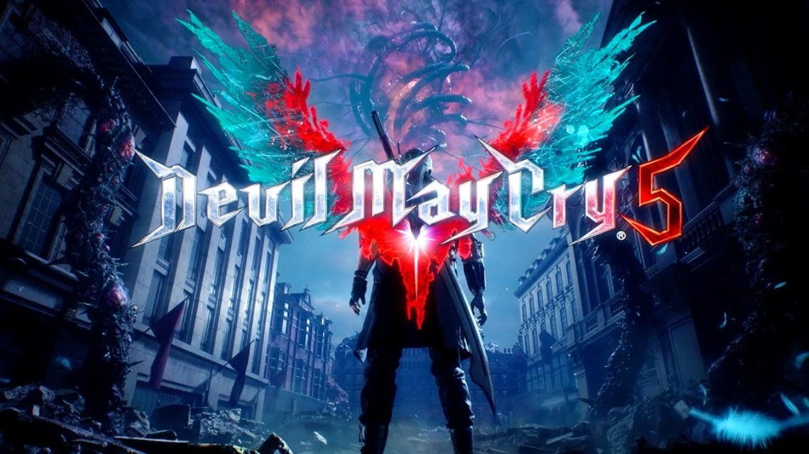 E3 2018 : Devil May Cry 5 le retour de Nero