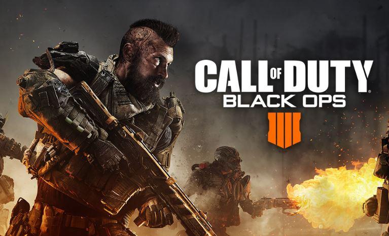 Call Of Duty Black OPS 4 : du neuf en mode zombie !