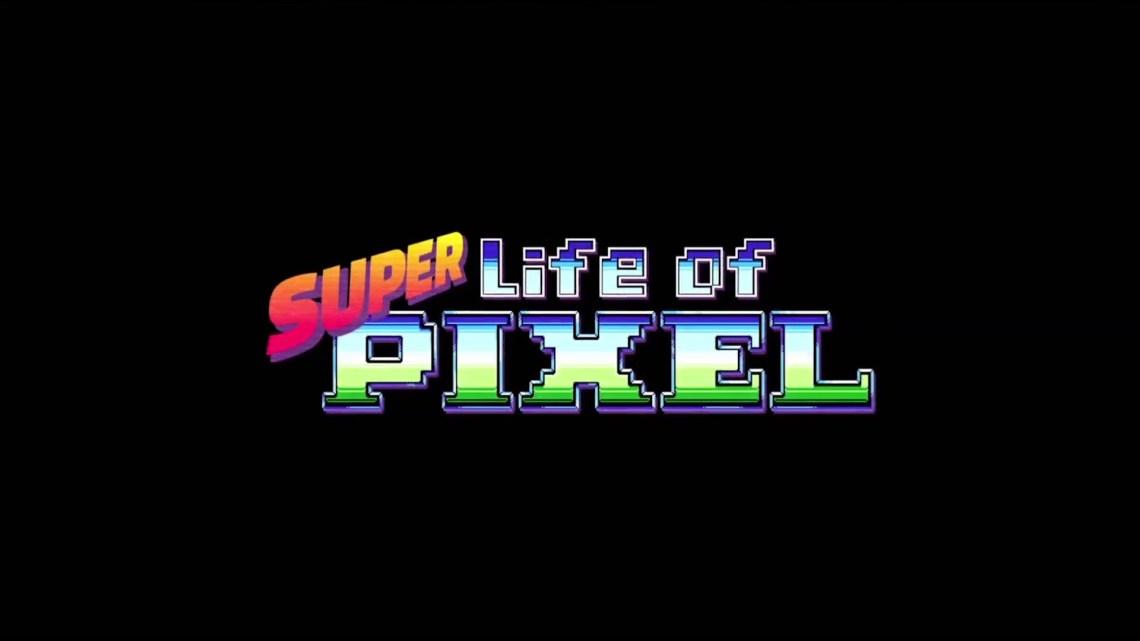 Super life of pixel : date de sortie surprise.
