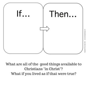 if... Then