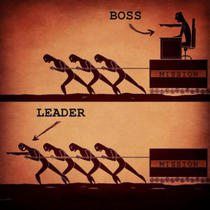 godly leaders