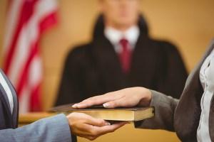 witnesses testimonies
