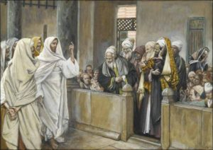 Tuesday-Pharisees