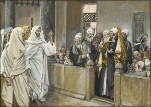 Tuesday-Pharisees