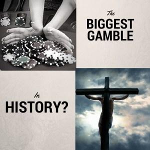 gamble?